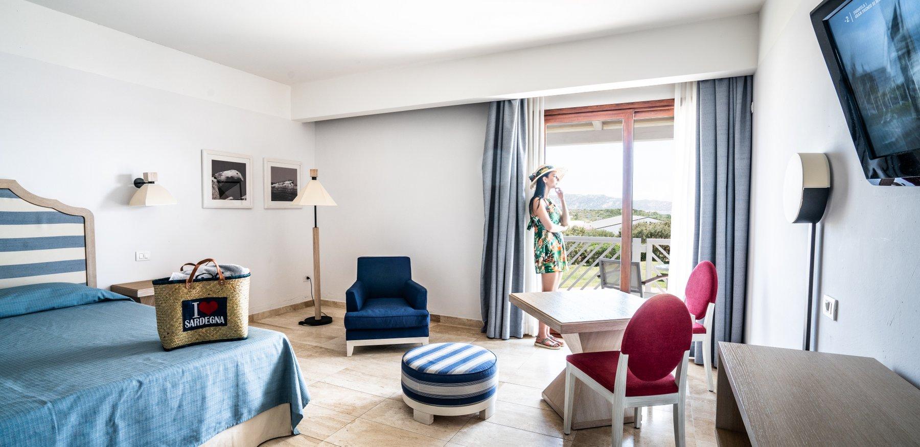 Komfort-Zimmer Grande Baia Resort & Spa