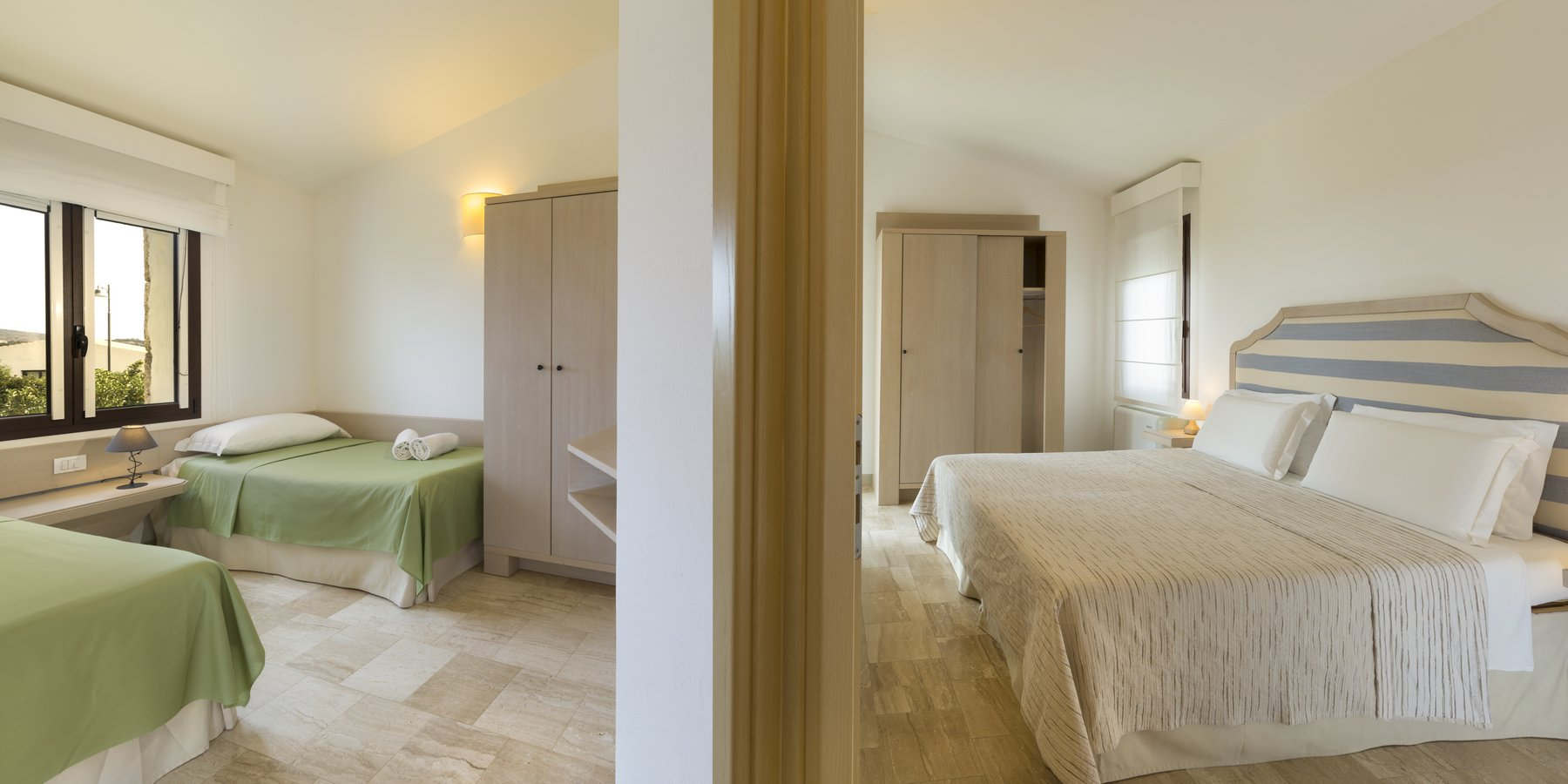 Family Room Grande Baia Resort & Spa
