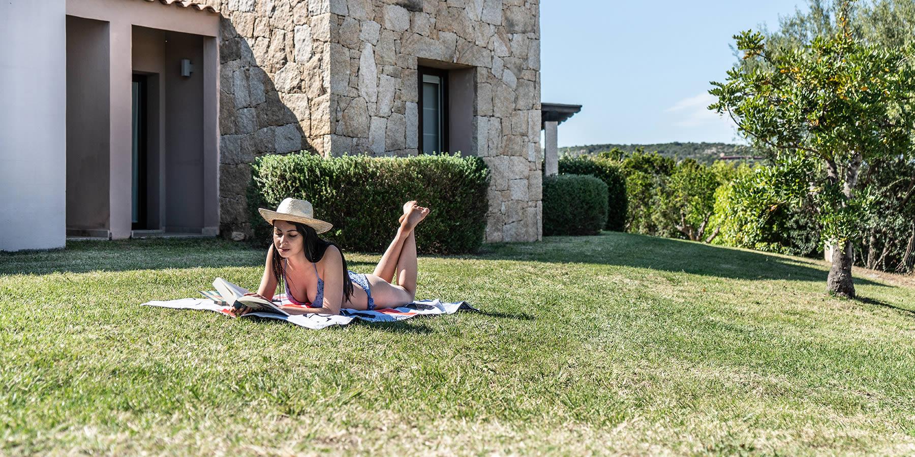 Trilocale plus Grande Baia Resort & Spa