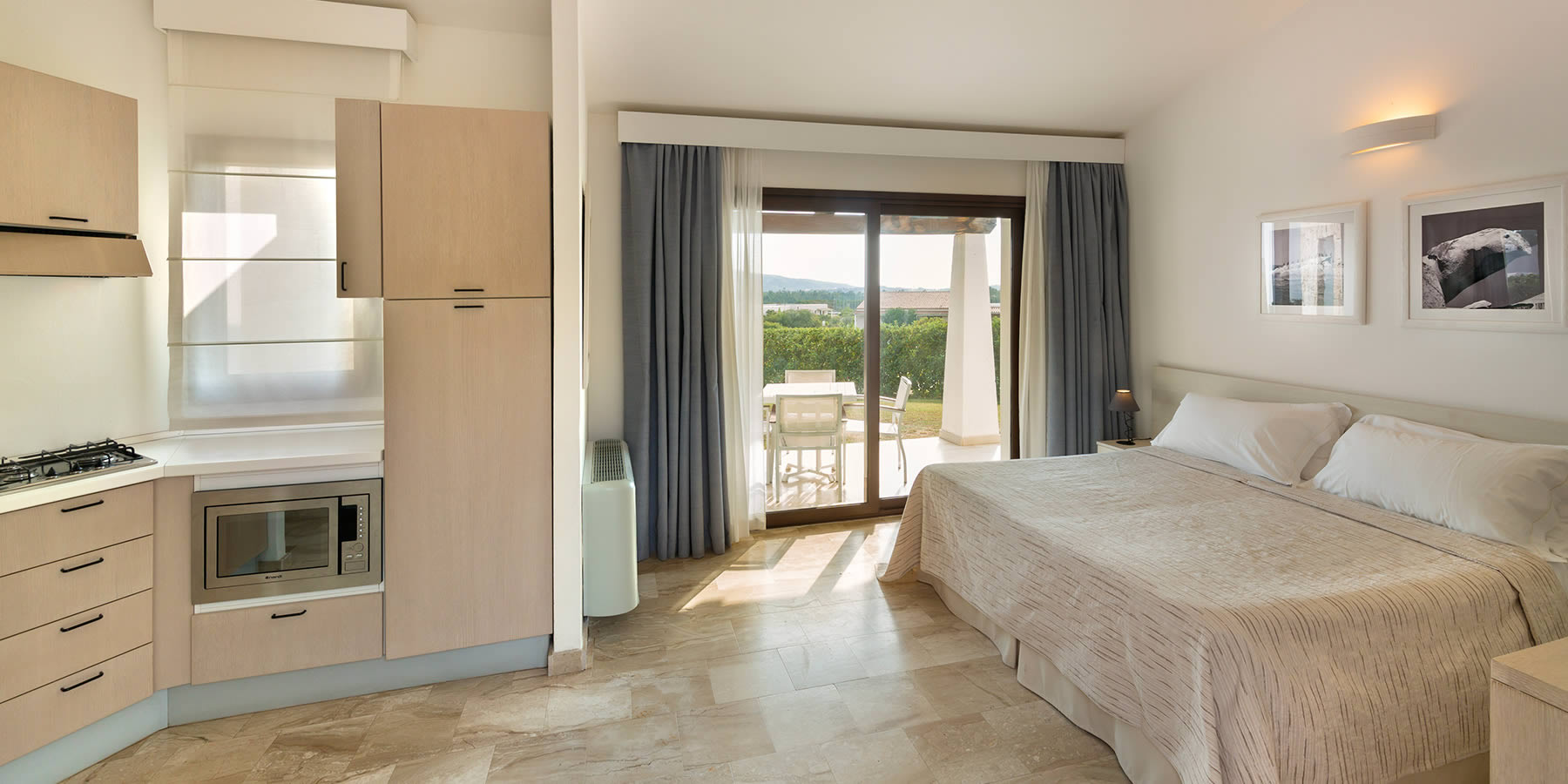 Family Zimmer Grande Baia Resort & Spa