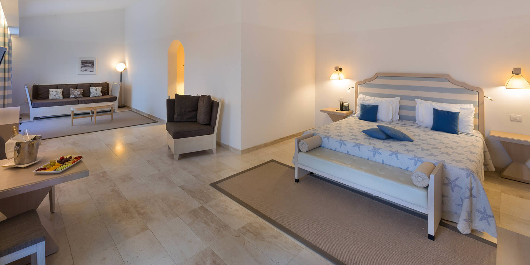 Junior Suite Grande Baia Resort & Spa