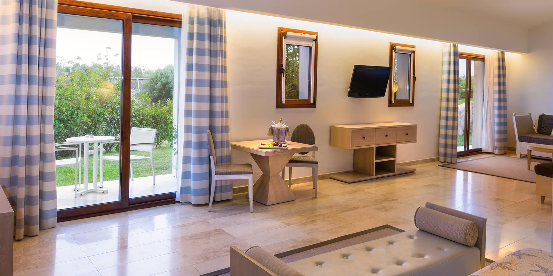 Junior Suite Grande Baia Resort & Spa