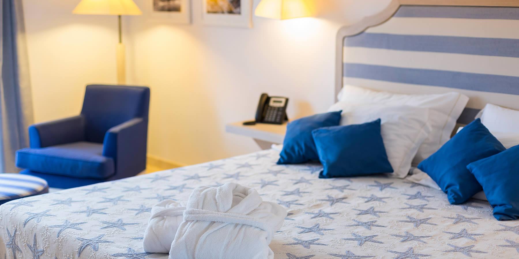 Superior Room Grande Baia Resort & Spa