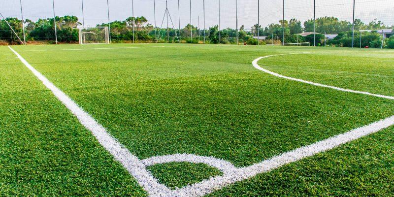 Sports fields Grande Baia Resort & Spa