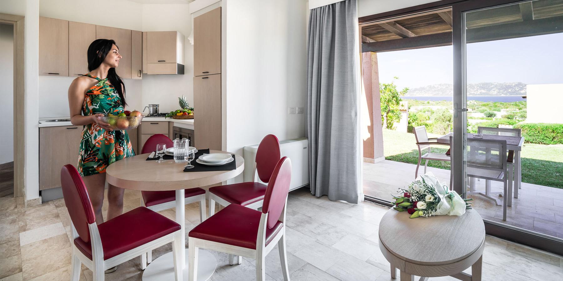 Appartamenti Grande Baia Resort & Spa