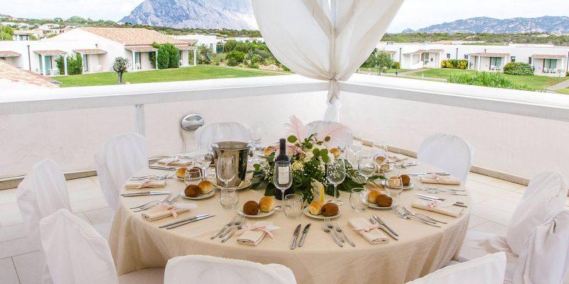 Terrazza Soffi Grande Baia Resort & Spa