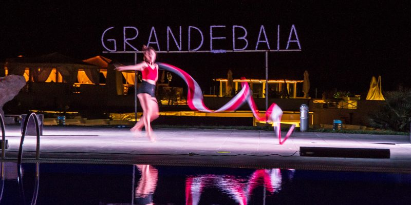 Drama Grande Baia Resort & Spa
