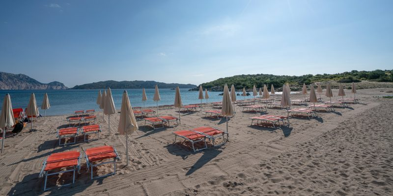 Unser Strand Grande Baia Resort & Spa
